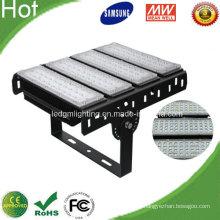 5 años garantía IP65 impermeable al aire libre Modular LED túnel luz