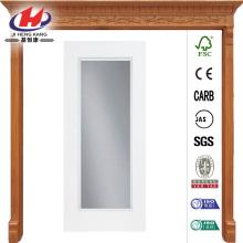 Primed Steel Prehung Front Door