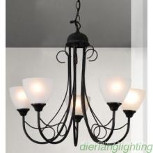 Popular classical chandelier indoor pendant light
