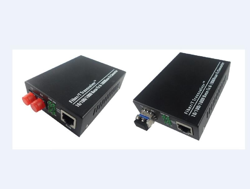 Ethernet To Fiber Adapter