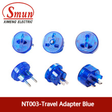 Multifunction World Travel Plug and Socket Adapter