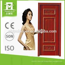 billiger Preis Massenkauf Türöffnungen für Holzinnentüren mit Haus aus China