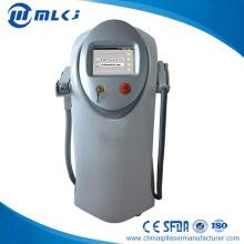 Sommersprossen / Pigmententfernung IPL + Melasmaentfernung ND YAG Laser