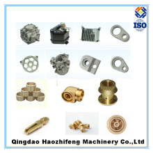 Sand Casting Aluminum Alloy Cast Parts