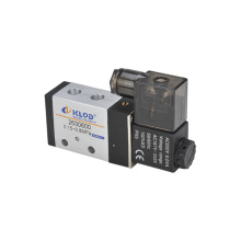 Solenoid valve with new construction /Hailong Series Solenoid Valve 2630600