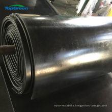 industrial vulcanized nr neoprene rubber sheet