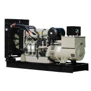 400kva Perkins Generator OPEN Type Diesel Generator 50hz With Stamford Alternator