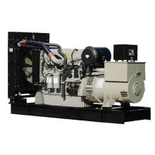 400KVA generador Diesel Perkins generador tipo abierto 50hz con alternador Stamford