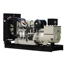 400kVA Перкинс генератор открытого типа дизель генератор 50 Гц с генератора Stamford
