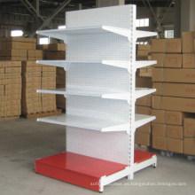 Estantes usados vendedores calientes del supermercado de la fábrica de Jiangsu y de la certificación del CE ISO (YD-S2)