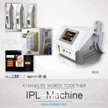 Nouvel équipement IPL professionnel