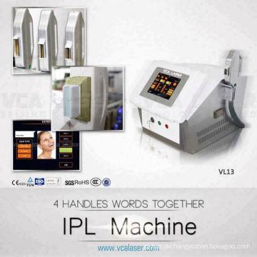 Neue professionelle IPL-Ausrüstung
