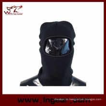 SWAT Balaclava Haube 1 Loch Kopf Gesicht Airsoft Maske Protector