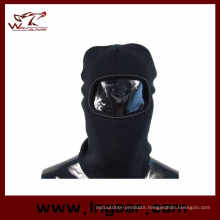 Swat Balaclava Hood 1 Hole Head Face Airsoft Mask Protector