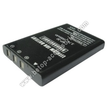 Casio Camera Battery NP-30(DC-T50)