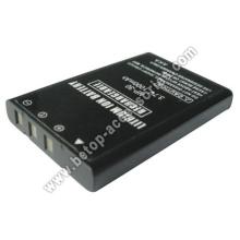 Bateria câmera Casio NP-30(DC-T50)
