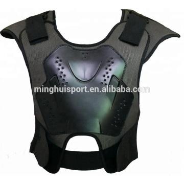 Sports Motorcycle Body Armor Vest Jacket StreetBike Back Shoulder Protector Jacket