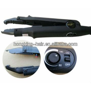 conector de cabelo para extensão, barato e durável