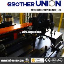 Perno personalizado de la fabricación de la unión de Brother y rodillo de la pista que forman la máquina
