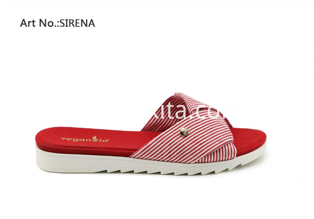 Sirena Red