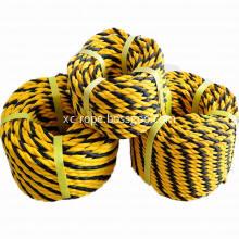 Tiger Rope 3 Strand PE Rope