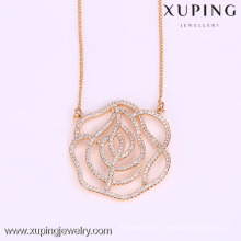 41960-Xuping Generous New Design Jewelry Necklace For Women Gifts