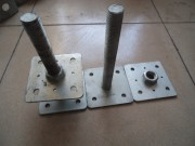 construction welded Bolts(Factory)