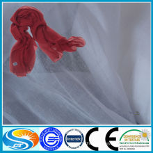 high twist spun polyester fabric for Turkish market
