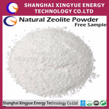 ISO9001 Natural activate power zeolite for agriculture TO improve the soil quality