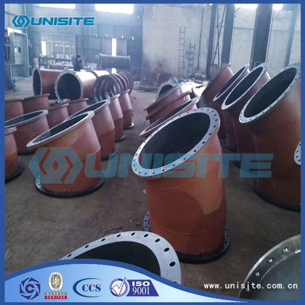 Weld Pipes Carbon Steel Bend for sale
