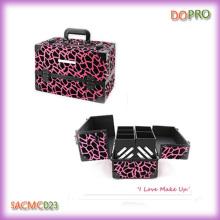 Cool Stone Cracks Pattern Makeup Artist Carry Case (SACMC023)