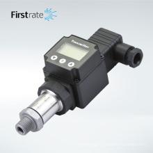 FST800-3100 Manufacture prix bas affichage numérique indicateur de pression émetteur