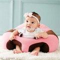 Conception unique nouveau modèle canapé enfant canapé table peluche douce en peluche jouets pour bébé assis