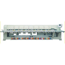 towel & chain embroidery machine