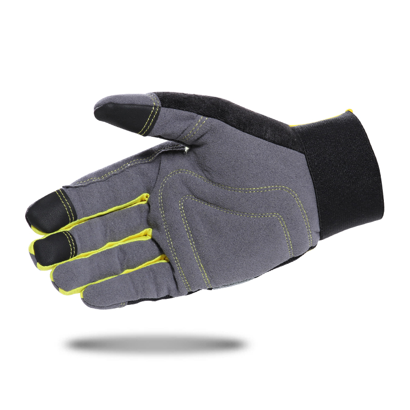 Cycling sports gloves