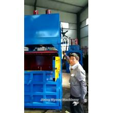 2019  Safe care and high efficiency press baler / hydraulic baling machine model 10T-150T
