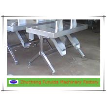 Schlachtmaschine / Peeling Gizzard Maschine
