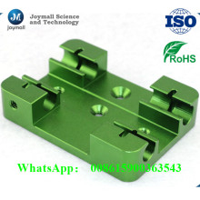 Aluminum Alloy Die Casting Anodizing Surface Treatment