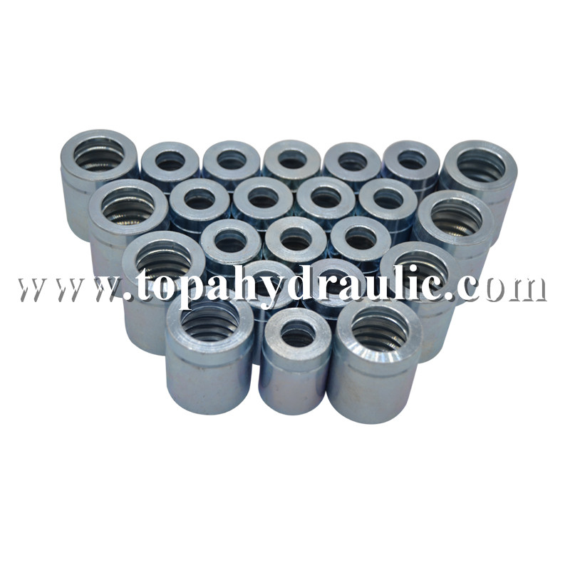 Competitive Price high temperature crimp hose ferrule