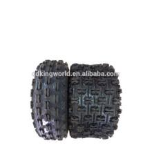 pneu de borracha de ATV
