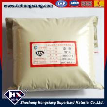 Vente en gros de poudre synthétique en poudre Prix pour polissage