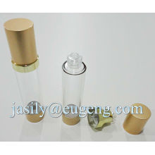 15ml 20ml 30ml 50ml 80ml 100ml cosmetic airless pump bottle