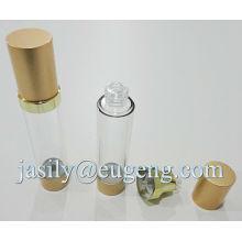 15 мл 20мл 30мл 50мл 80мл 100мл косметическая бутылка для безвоздушного распыления