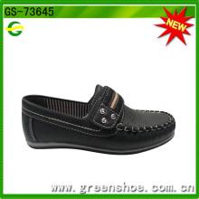 Sapatos de fabricante de segurança infantil