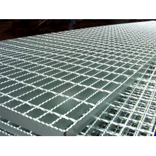 Hot Dipped Galvanized Steel Gratings