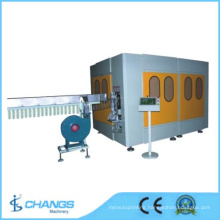 Yz-6 Fully Automatic Bottle Blowing Machine