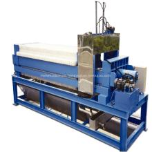 Program Controlled Auto 1500 Chamber Membrane Filter Press