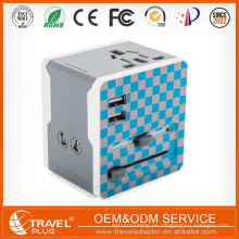 Top Verkauf Neueste Designs Customized Competitive Preis Japan Handy Usb Ladegerät Adapter
