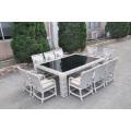 Modern outdoor rattan garden furniture patio furniture