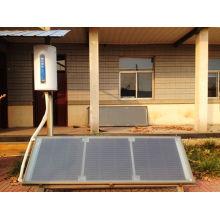 Système d'eau chaude solaire spécial en céramique